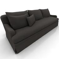 Fabric Sofa 33