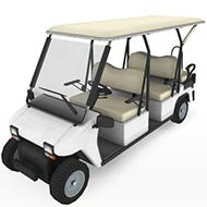 Golf Cart Long
