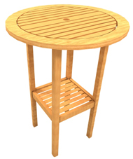 Table Outdoor 056
