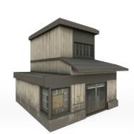 japanese building 1