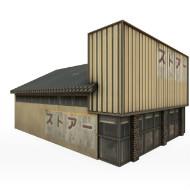 japanese building 2