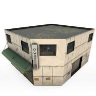 japanese building 3