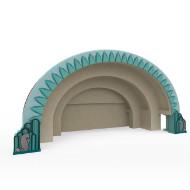 Walt Disney Amphitheater