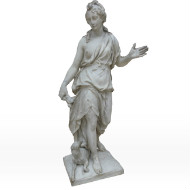 Diane 3 Louvre Museum