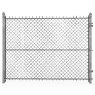 Chain Linked Fence 7ft