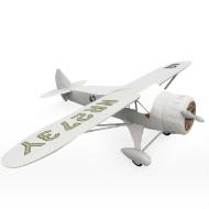Plane mulligan