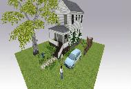 House Scene 2