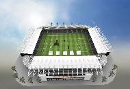 soccer stadium _plan