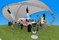 cool tent plan