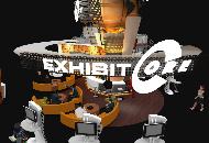 ECore Large Exhibit