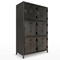 Cabinet Metal Industriel 6