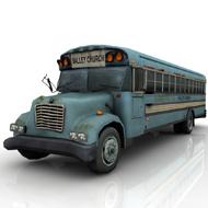 Church Bus Wreck