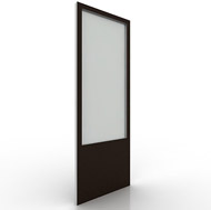 Magma Open Glass Panel 12ft