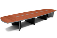 Office conference table 03