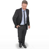 Dennis standing