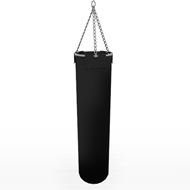 Heavy Bag, long