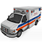 Ambulance Presbetyrian
