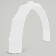 Ribbed Arch 20x12
