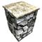 stone ledge cap