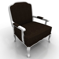 Chateau Elan Chair