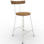 Cherner konwiser stool