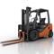 Forklift HR