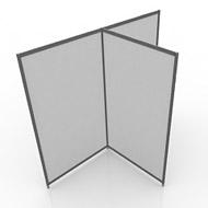 Octanorm Wall 1400 T Set