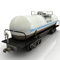 Train oiltank car