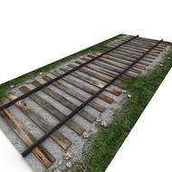 Train Track Strait