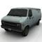 Van Old
