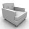 Whisper Chair White