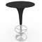 Gelato Black Table (Accent Furnishings)