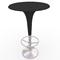Gelato Black Table (Accent Furnishings)