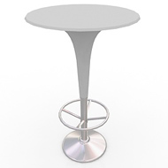 Gelato Grey Table (Accent Furnishings)