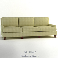 BB HB Shelter Sofa