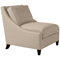 BB curved back lounge chair