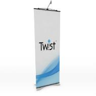 Twist 2000 x 700mm
