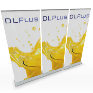 Banner Stand DL Plus3