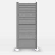 C1SK/75 Centro Slatwall display