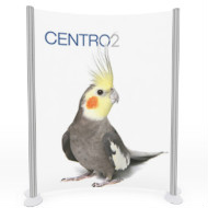 C2RKC/150 Centro 2 1500mmW display