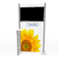 CT1RK/95 Centro AV Kit 1 display