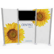 CT3RK/245 Centro AV Kit 3 display