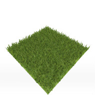 Grass 3d hd tile