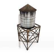 watertower roof