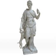 Diane2 Louvre Museum