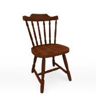 Chair Albedo
