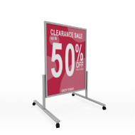 Retail Sign 022
