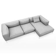 Frank sofa Lounge