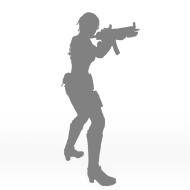 Sheva Resident Evil