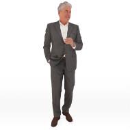 Richard Standing